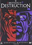 Wwe 2014:Brothers of Destructi