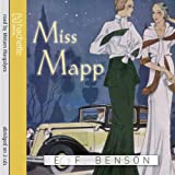 E. F. Benson Miss Mapp (Mapp and Lucia)