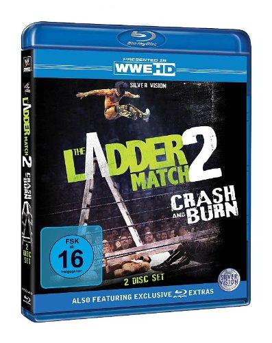 WWE-The Ladder Match 2: Cras [Blu-ray]