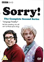 Sorry - Series 2