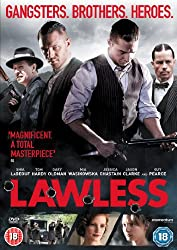 Lawless [DVD]