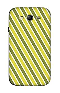 Blink Ideas Back Cover for Samsung Galaxy S3