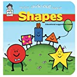 My First Slide-Out Book of Shapes (Slide-Out Tabs Book)