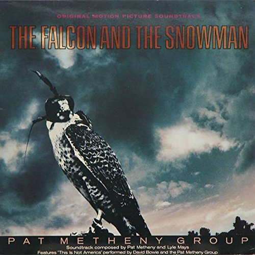 Pat Metheny Group - The Falcon and the Snowman - Zortam Music