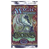 Magic: The Gathering Magic the Gathering Exodus Booster Pack