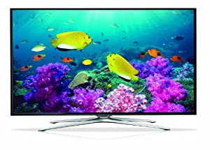 Samsung UN50F5500 50-Inch 1080p 60Hz Smart LED TV (2013 Model)