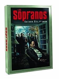 Les Soprano - Saison 6 - 1ère partie