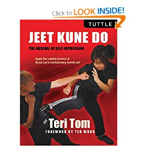 Jeet Kune Do: The Arsenal of Self-Expression online