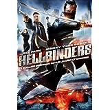 Hellbinders ~ Ray Park