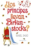�Los pr�ncipes llevan Birkenstocks?