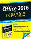 Office 2016 For Dummies (For Dummies...