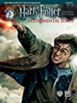 Harry Potter Instrumental Solos from...