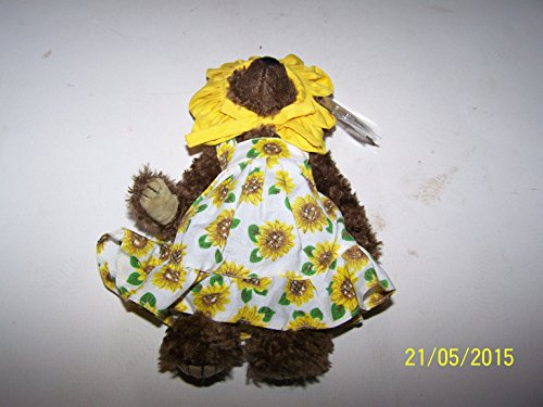 TY Attic Treasure - SUSANNAH the Bear - 1