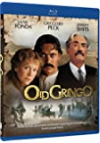 Old Gringo - Blu-ray
