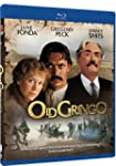Old Gringo [Blu-ray]