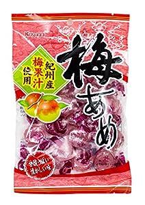 Kasugai Ume Ame (Plum Candy) Pack of 12