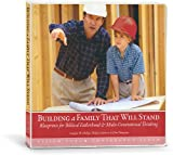 Building a Family that Will Stand (CD)