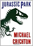 Jurassic Park (0394588169) by Crichton, Michael