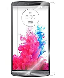 Skoot Anti Explosion 0.3mm 2.5D 9H Ultra thin Tempered Glass Screen Protector for LG G4