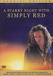 Simply Red - A Starry Night with Simply Red [Special Edition]