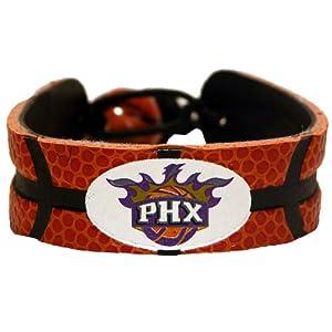 Phoenix Suns Classic Basketball Bracelet by GameWear