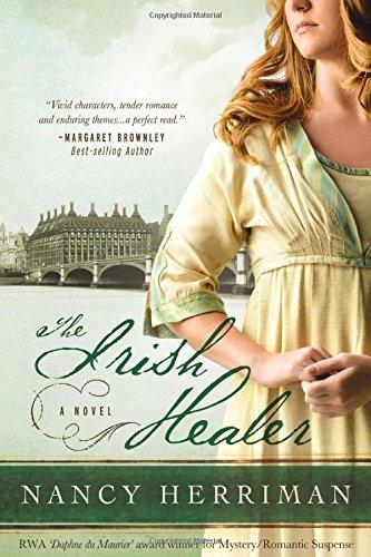 Image of The Irish Healer