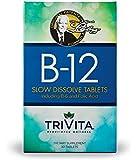 Dr. Libby's Slow Dissolve B-12: 1,000 mcg of Vitamin B12