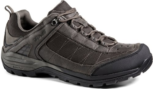 Teva Men'S Kimtah Wp Mesh Hiking Shoe,Turkish Coffee,8.5 M Us front-1050671