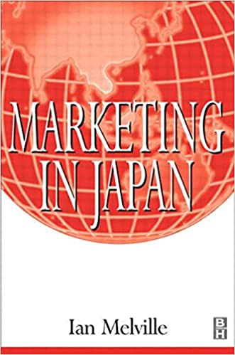 Marketing in Japan (CIM Professional)