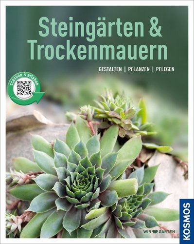 Steingarten Anlegen Lassen Kosten :  Garten) Ge Steingärten Planen, anlegen, pflegen · Die sch