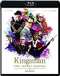 KINGSMAN / キングスマン(初回限定版) [Blu-ray]