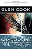 Shadowline (The Starfishers Trilogy)