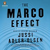 The Marco Effect: Department Q, Book 5 | [Jussi Adler-Olsen]
