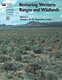 Restoring Western Ranges and Wildlands (Volume 3, Chapters 24-29, Appendices, Index) (1480200476) by Monsen, Stephen B.