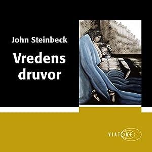Vredens druvor [The Grapes of Wrath] Audiobook