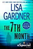 The 7th Month: A Detective D. D. Warren Story (An eSpecial from Dutton)