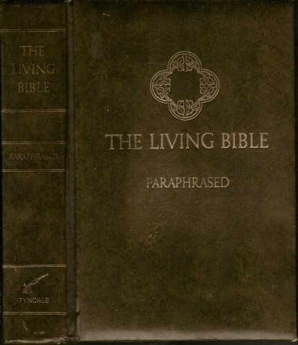 The Living Bible Download
