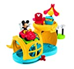 Fisher Price - Mickey - Bjp19 - V�hic...