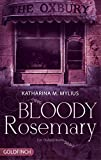 Image of Bloody Rosemary: Ein Oxford-Krimi