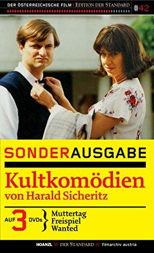 Harald Sicheritz Kultkomödien DVD-Set