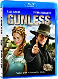 Gunless [Blu-ray]