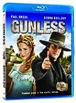 Gunless / D�sarm� [Blu-ray] (Bilingual)