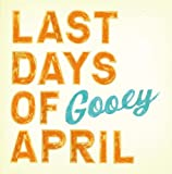 Gooey(初回限定盤)