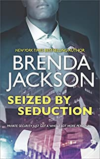 Book Cover: Seized by Seduction