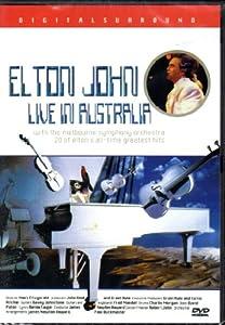elton john melbourne - photo #24