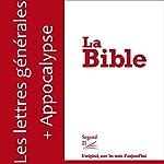 Les autres Lettres - version Segond 21 |  divers auteurs