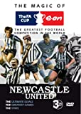 echange, troc Newcastle United Fc - the Magic of the Fa Cup [Import anglais]