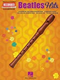 Earl of Bradford Richard, III Golden The Beatles: Hits for Recorder