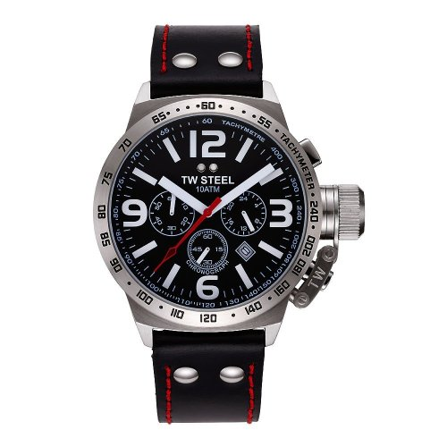 TW-Steel Watch Canteen Style TW-11