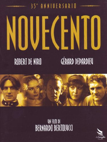 novecento-anniversary-edition-anniversary-edition-import-anglais